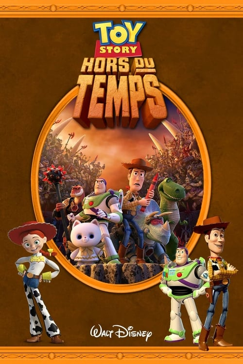 [FR] Toy Story: Hors du Temps (2014) streaming