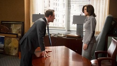 The Good Wife - Season 5 - Episode 5: Hitting the Fan