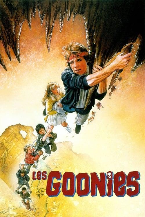 Les Goonies (1985)