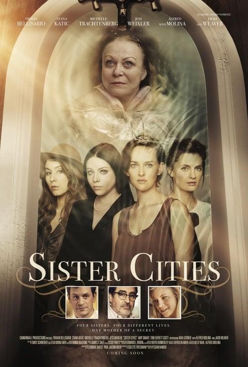 Sister Cities Online