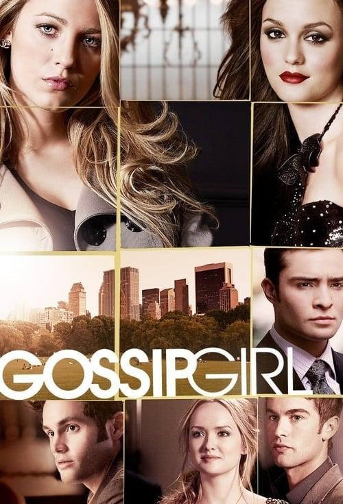 Gossip Girl - Season 0: Specials - Episode 7: Chasing Dorota Episode 6