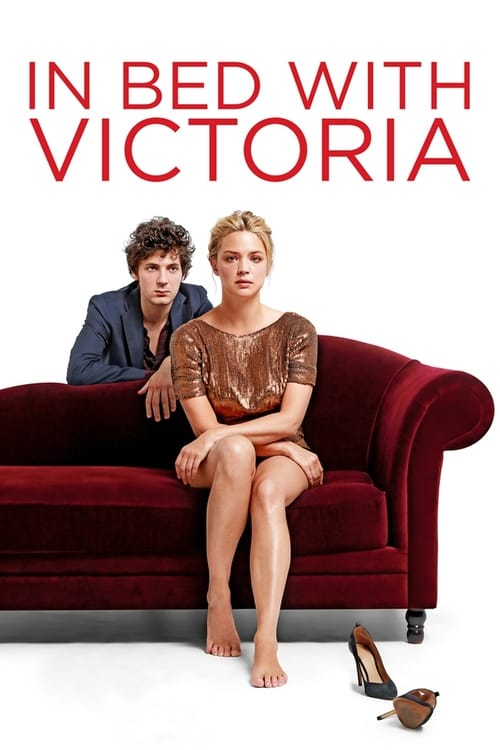 Largescale poster for In Bed with Victoria