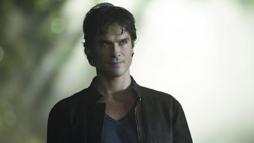 The Vampire Diaries - Season 8 - Episode 1: Hello, Brother