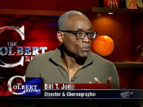 The Colbert Report: Season 5 – Episod Mon, Dec 7, 2009