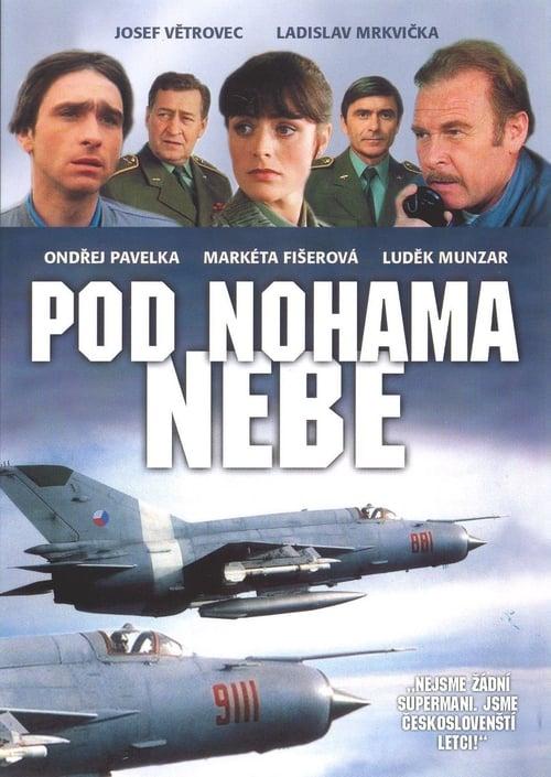 Regarde Le Film Pod nohama nebe En Bonne Qualité Hd 720p