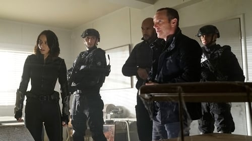 Marvel's Agents of S.H.I.E.L.D. - Season 4 - Episode 14: The Man Behind the Shield