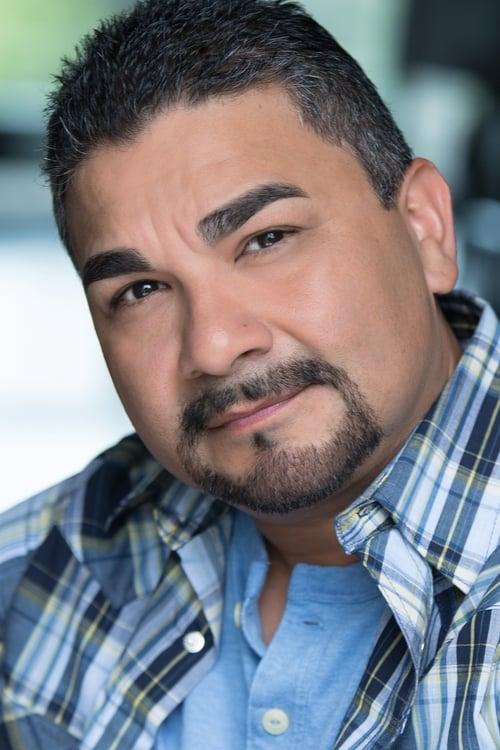 Steve Zapata
