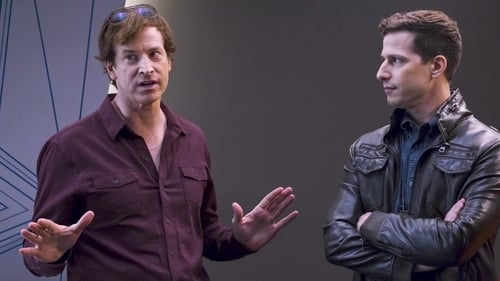 Brooklyn Nine-Nine - Season 5 - Episode 8: 7