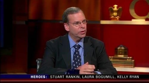 The Colbert Report: Season 7 – Episod Jeremy Ben-Ami
