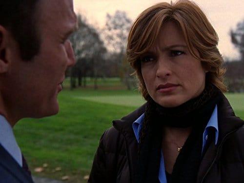 Law & Order: Special Victims Unit: Season 6 – Épisode Quarry
