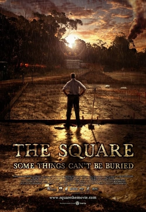 Inside the Square (2009)