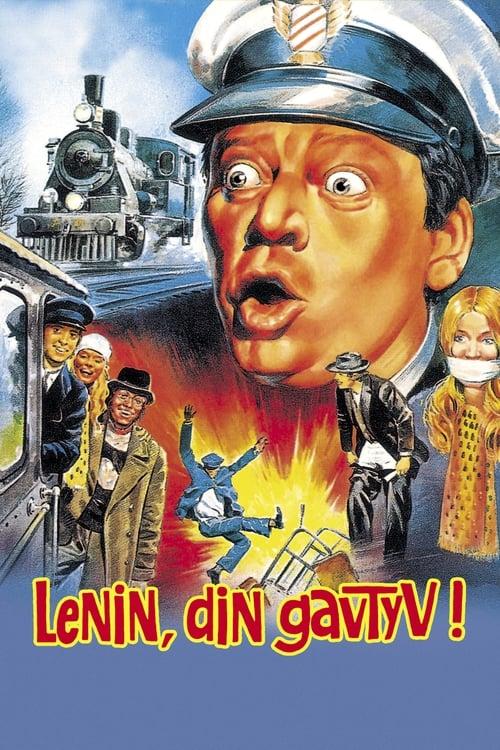 Película Lenin, din gavtyv! Doblada En Español
