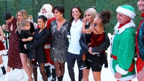 Assistir Keeping Up With the Kardashians S14E09 – 14×09 – Dublado