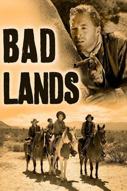 Película Bad Lands En Línea