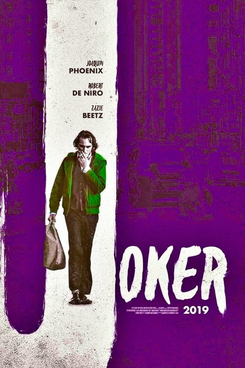 Joker Film en Streaming VF
