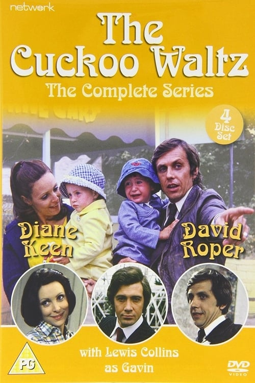 Largescale poster for The Cuckoo Waltz