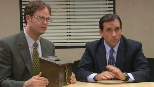 The Office - Season 2 - Episode 8: 8