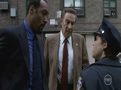 Law & Order: Season 11 – Episod School Daze