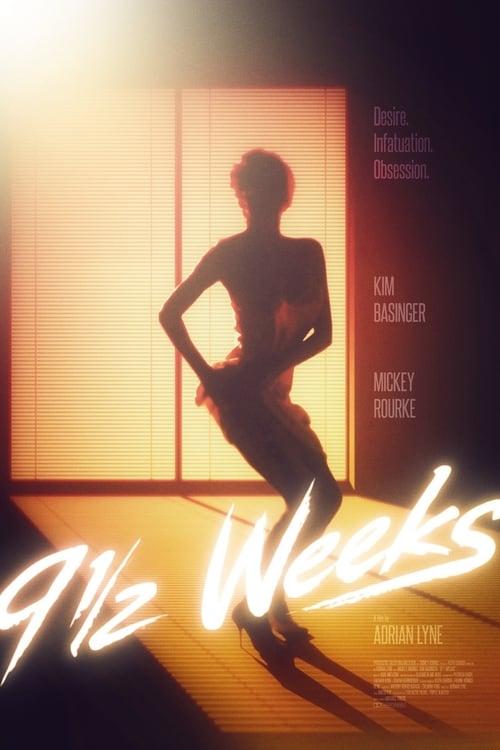 Download Nine 1/2 Weeks (1986) Full Movie