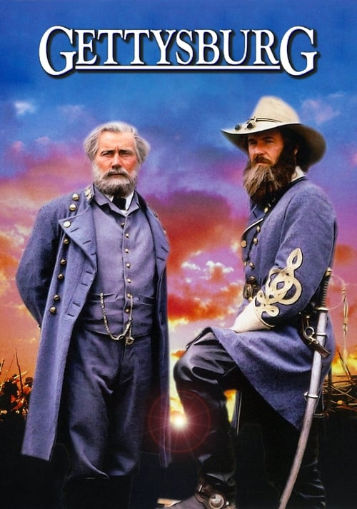 Mira La Película Gettysburg En Español En Línea