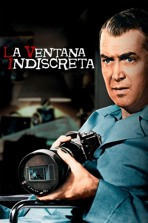 Rear Window Peliculas gratis