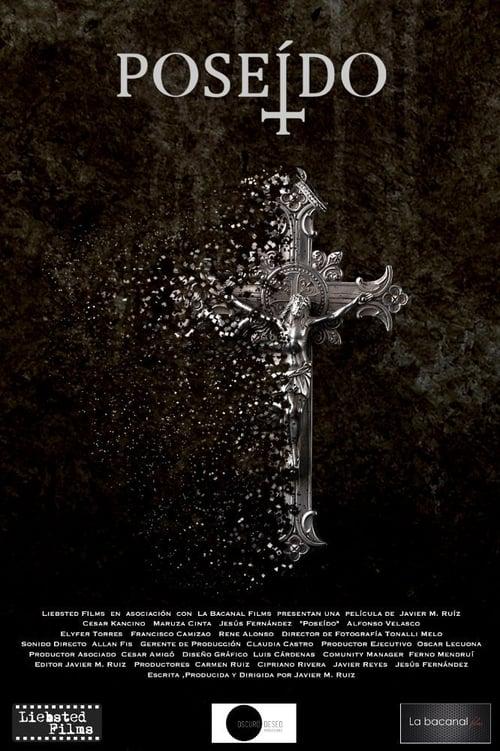 Poseído (2019) Poster