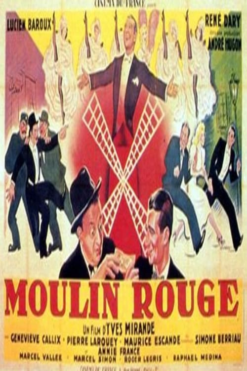 Moulin Rouge (1940)