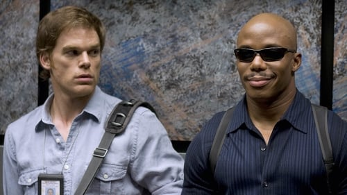 Dexter - Season 2 - Episode 3: An Inconvenient Lie