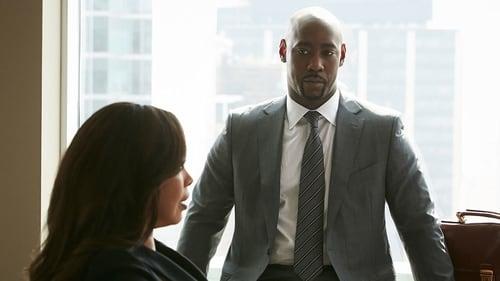 Suits - Season 4 - Episode 4: Leveraged