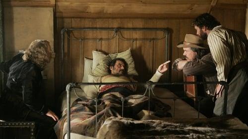 Deadwood - Season 2 - Episode 5: Complications