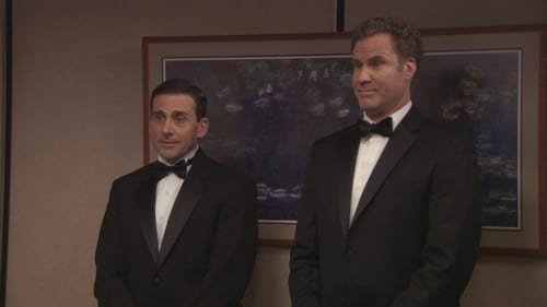 The Office - Season 7 - Episode 21: Michael's Last Dundies