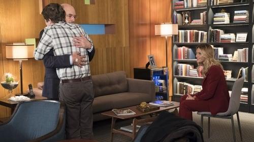 The Good Doctor - Season 1 - Episode 18: More