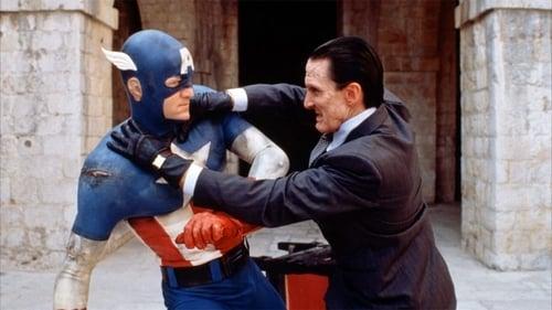 Subtitles Captain America (1990) in English Free Download | 720p BrRip x264