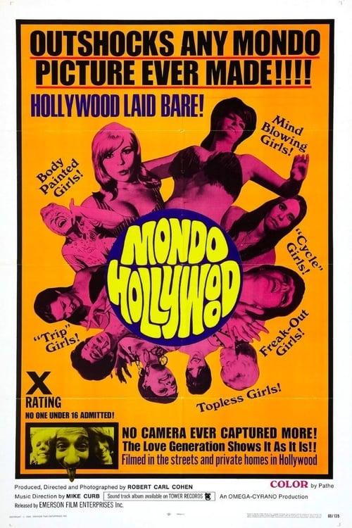 Mondo Hollywood