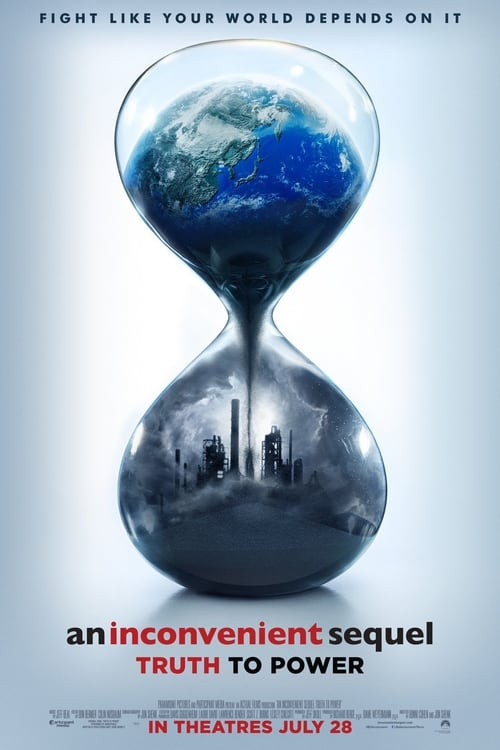 Box office prediction of An Inconvenient Sequel