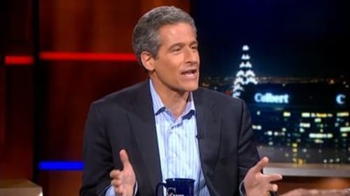The Colbert Report: Season 9 – Episode Richard Besser