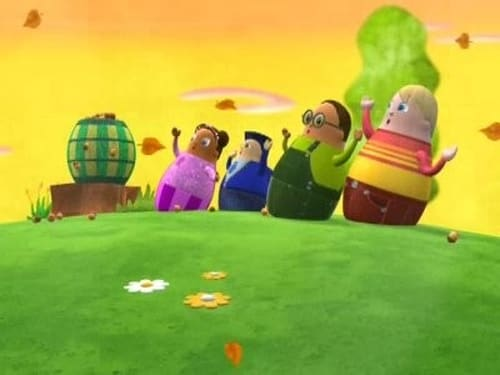 Higglytown Heroes: Season 1 – Episod Weather or Not / Green in the Gills