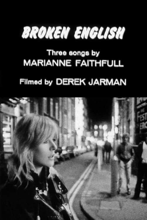 Broken English (1979)
