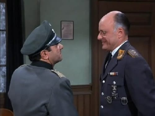Hogan S Heroes 1966 Streaming: Season 1 – Episode It Takes a Thief... Sometimes