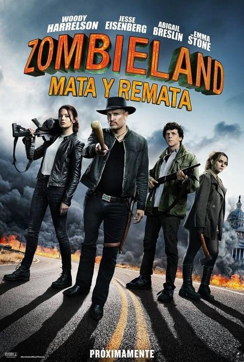 Imagen Zombieland: Mata y remata