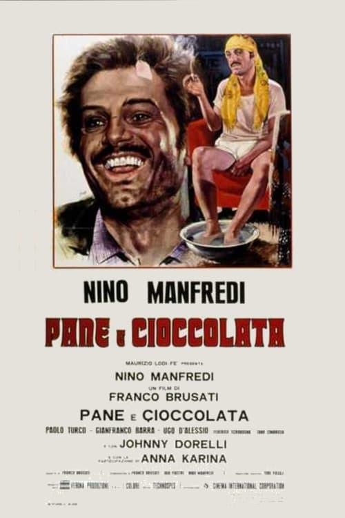 Pane e cioccolata (1974)