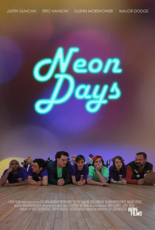 فيلم Neon Days مع ترجمة على الانترنت