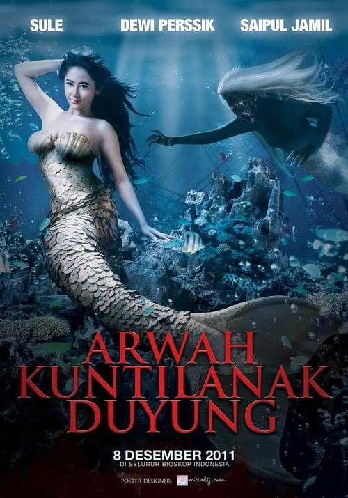 فيلم Arwah Kuntilanak Duyung في نوعية جيدة مجانا