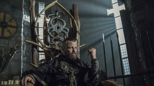 Vikings - Season 5 - Episode 18: Baldur