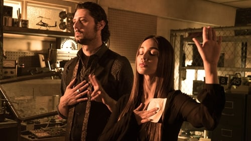 The Magicians - Season 5 - Episode 6: Oops!...I Did It Again