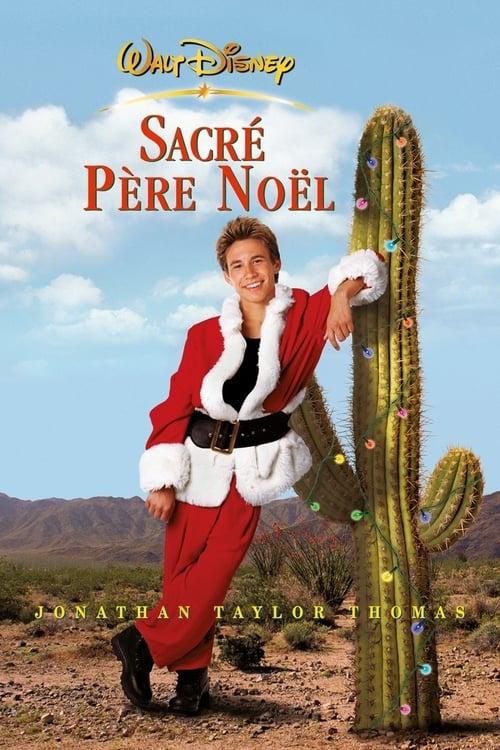 Visualiser Sacré Père Noël (1998) streaming Disney+ HD