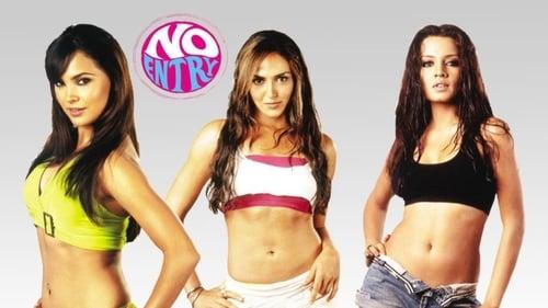 No Entry (2005) Hindi 720p HEVC BluRay x265 AAC ESubs Full Bollywood Movie