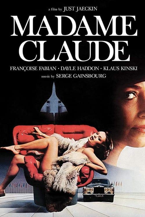Descargar Madame Claude en torrent