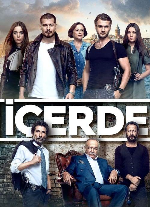 İçerde: Season 1