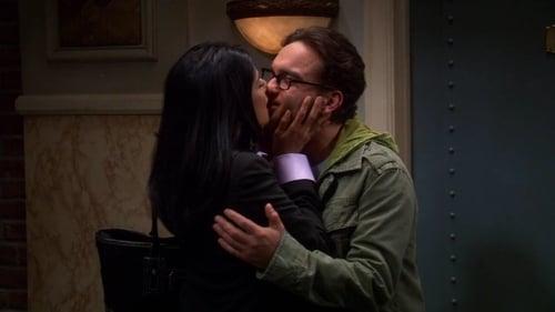 The Big Bang Theory - Season 4 - Episode 6: The Irish Pub Formulation